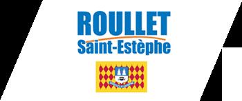 Logo de Roullet-Saint-Estèphe