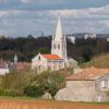 Roullet-Saint-Estèphe aujourd'hui